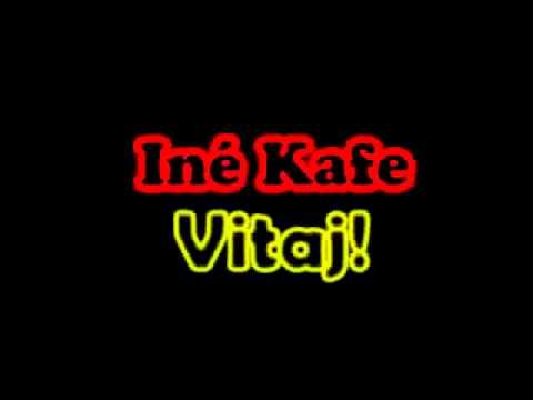Iné Kafe - Krutá pravda + Text (Vitaj!)