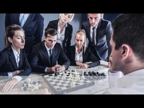 Strategic Operations Management WarRoom - Product Video