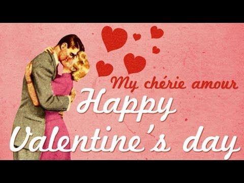Happy Valentine\'s Day ! - 28 wonderful jazz tracks to spend a ...