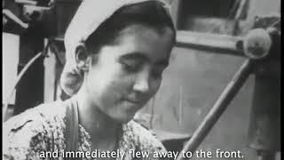 Документальный фильм Али Хамраева 'Подвиг Ташкента' 1975 г. Часть II