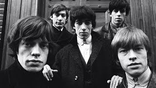 How The Rolling Stones Made Paint It Black