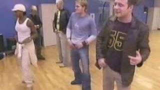 Westlife Learning Daytime Friends Nighttime Lovers