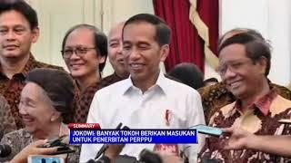 Jokowi Siap Terima Mahasiswa Besok