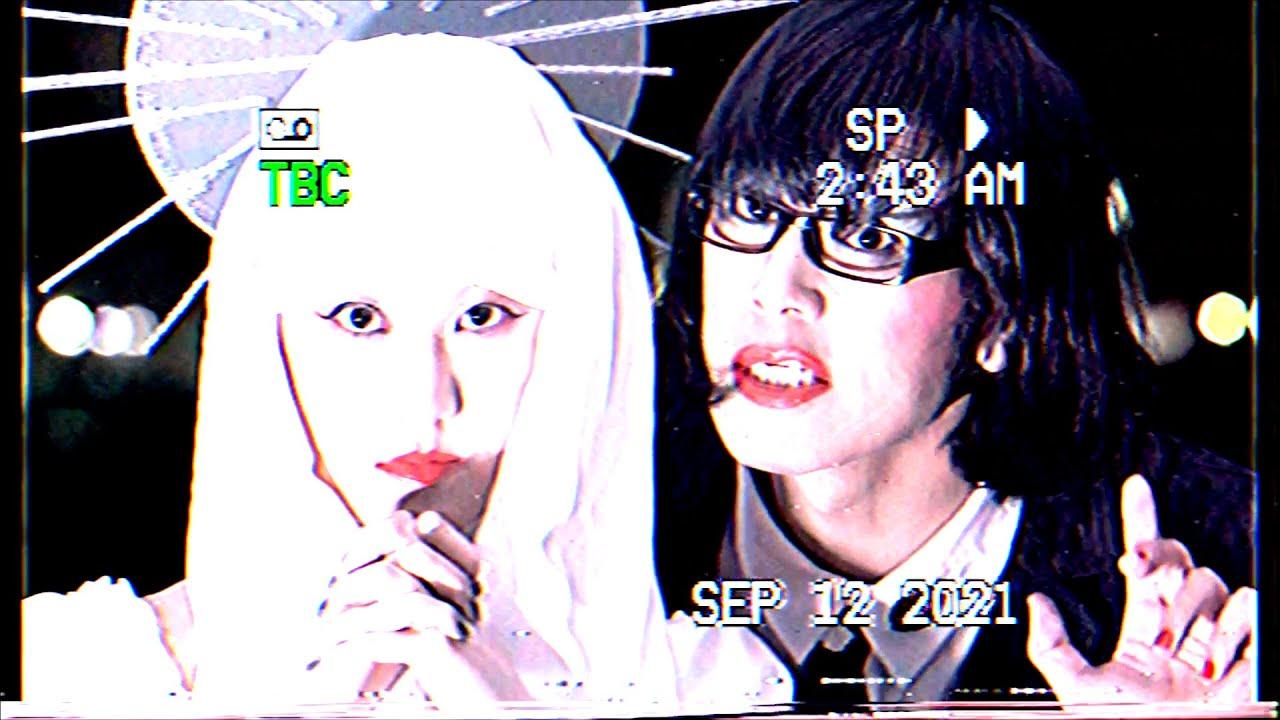 「あくまで悪魔(yeule REMIX)」MV公開