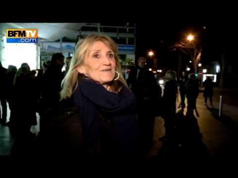 Nicolas Sarkozy, premier fan des concerts de Carla Bruni - 18/12