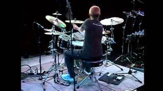 Mike Orris Modern Drummer Festival 2003