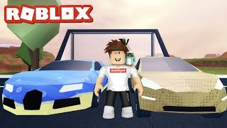 ROBLOX JAILBREAK SECOND SEASON