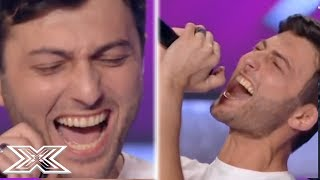 """A """"SEVEN NATION ARMY"""" Couldn't Hold Him Back! 