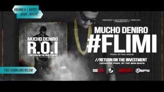 """Mucho Deniro - """"Feels Like I Made It"""" Mp3"""