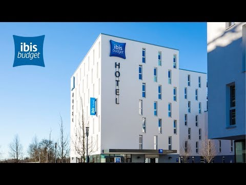 Discover Ibis Budget Muenchen City Olympiapark • Germany • Street-smart Hotels • Ibis