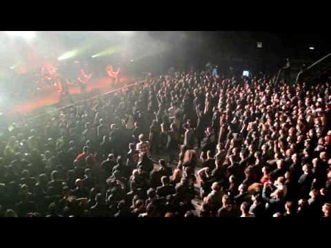 "ROTTING CHRIST - ""Societas Satanas"" (Live in Athens / Piraeus 117 Academy, 26.03.2017)"