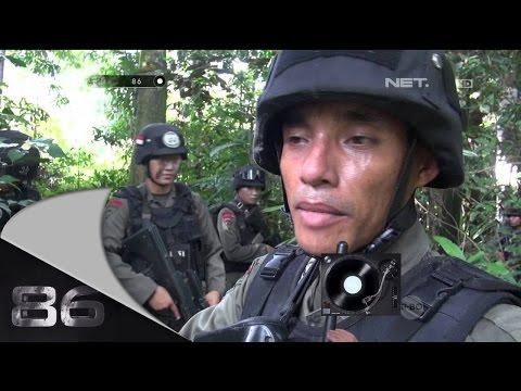 86 Penangkapan Kelompok Bersenjata BRIPKA ABDUL HAMID