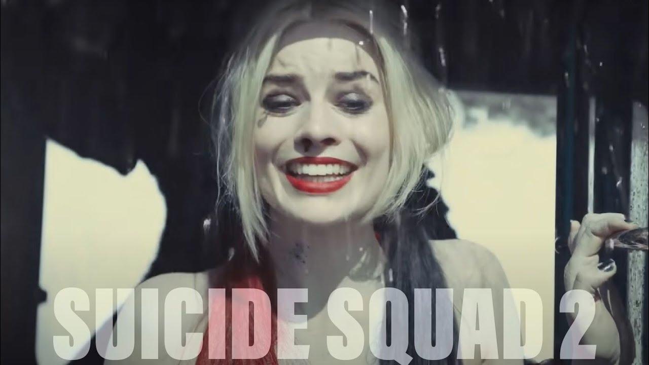 Suicide Squad 2 Trailer