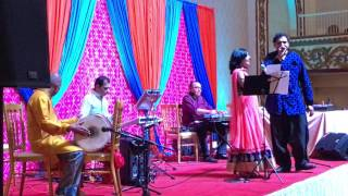 Download Hindi Video Songs - Dholida dhol re vagad - Fords, NJ - 2016
