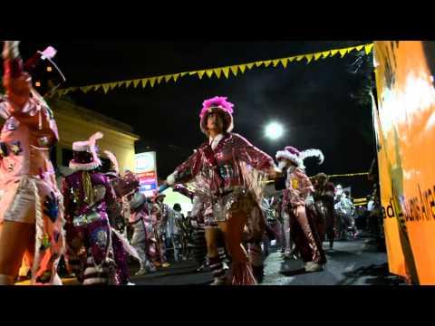 Soñadores de Villa Pueyrredon - 8/02/2015. Evaluación 1