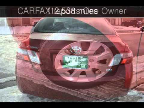 Toyota Camry Hybrid Used Cars