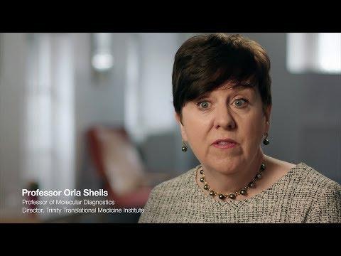 Documentary Featuring Professor Orla Shiels And Team At TTMI Dublin