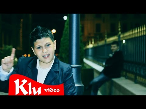 Vitalis & B.Piticu - Nu vreau sa te pierd ( Oficial Video )