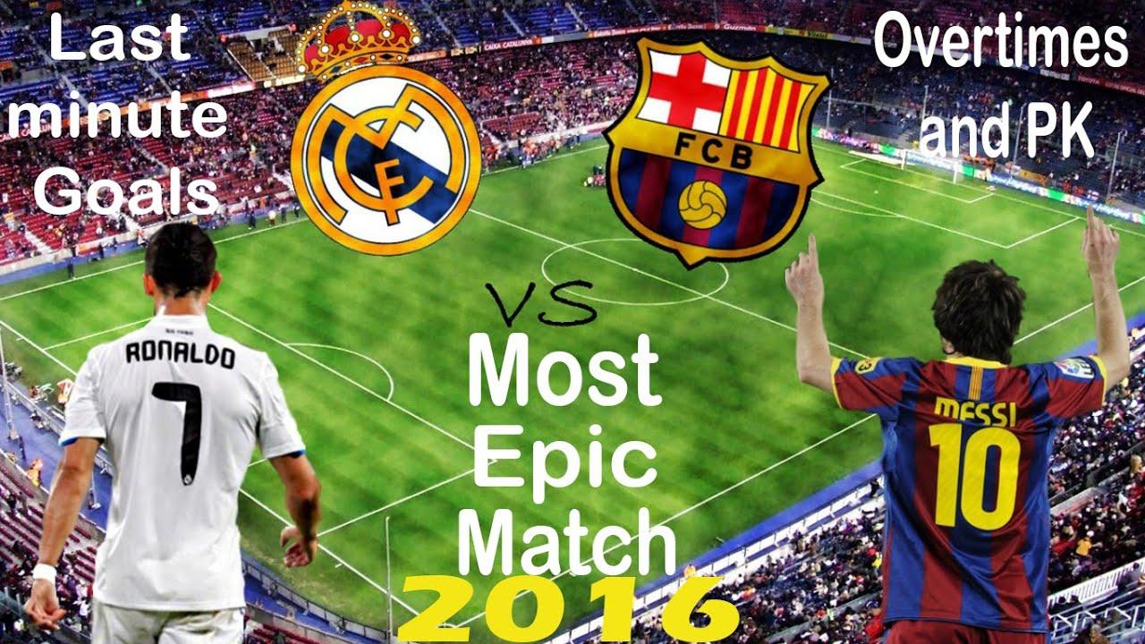 next match barcelona vs real madrid