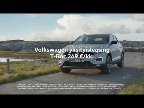 Auto Leasing Laskuri