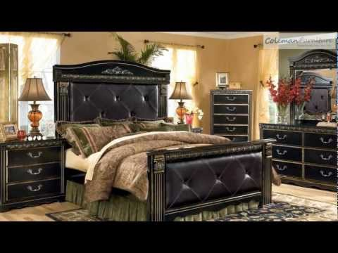 Coal Creek Bedroom Collection From Signature Design By