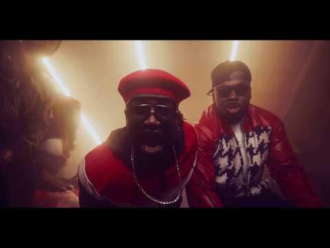 Khaligraph Jones & Rudeboy: Tonight - Coke Studio Africa