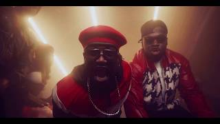 Смотреть клип Khaligraph Jones & Rudeboy - Tonight