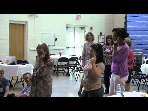 Primary Music Summer Institute Day 1
