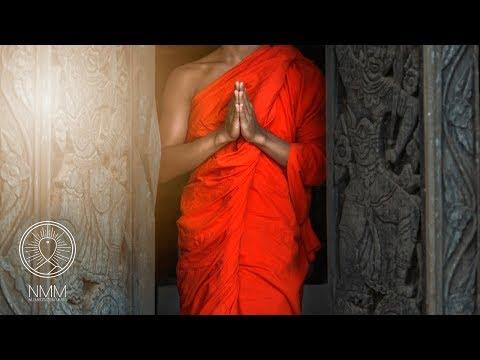 "Buddhist Meditation Music Relax Mind Body: ""Awakened One"", Relaxing music, Buddhist music 42202B"