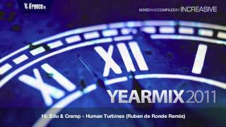 iTrance Yearmix 2011 Mixed By Increasive