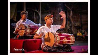 Gong Kebyar Anak Anak - Duta Kabupaten Bangli - Pesta Kesenian Bali XLIII (Tabuh Tari Sekar Sandat)