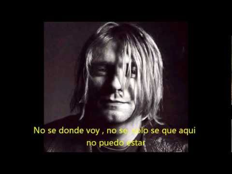 Kurt Cobain Frases Youtube