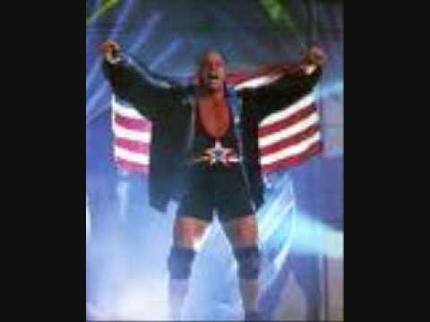 TNA - Kurt Angle 1st theme