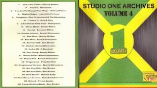 Studio One Archives - Volume 4