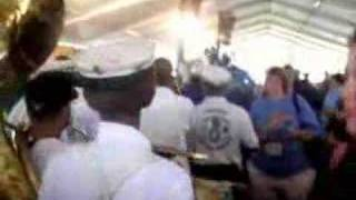 Treme Brass Band Second Line
