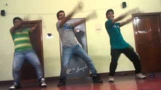 MUKKALA MUKABULA DANCE VIDEO