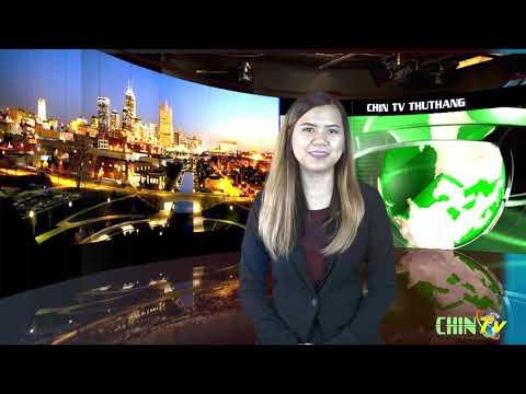 Satuah Thla (March) Zarhnetabik Chin TV Thuthang,2019