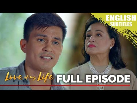 Love of My Life: Stefano rejects his mother's manipulative plan | Full Episode 2 (with subtitles)