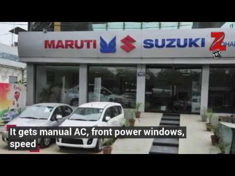 Maruti Suzuki Ignis – Is the car competitively priced?
