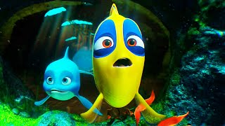 SEA LEVEL 2: MAGIC ARCH - Official Trailer (2020)