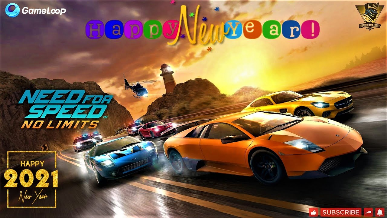 How to Play Need for Speed Mobile No Limits on PC   2021 #GameLoop