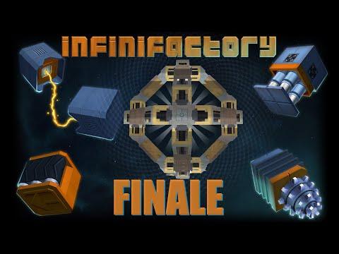 Infinifactory Play Finale