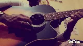 DDLJ Theme || Guitar Instrumental