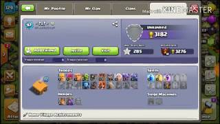 TH2 UNLOCK ARCHER QUEEN WHO IS POSSIBLE IN CLASH OF CLANS