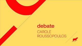debate:: Carole Roussopoulos | O corpo é um campo de batalha*