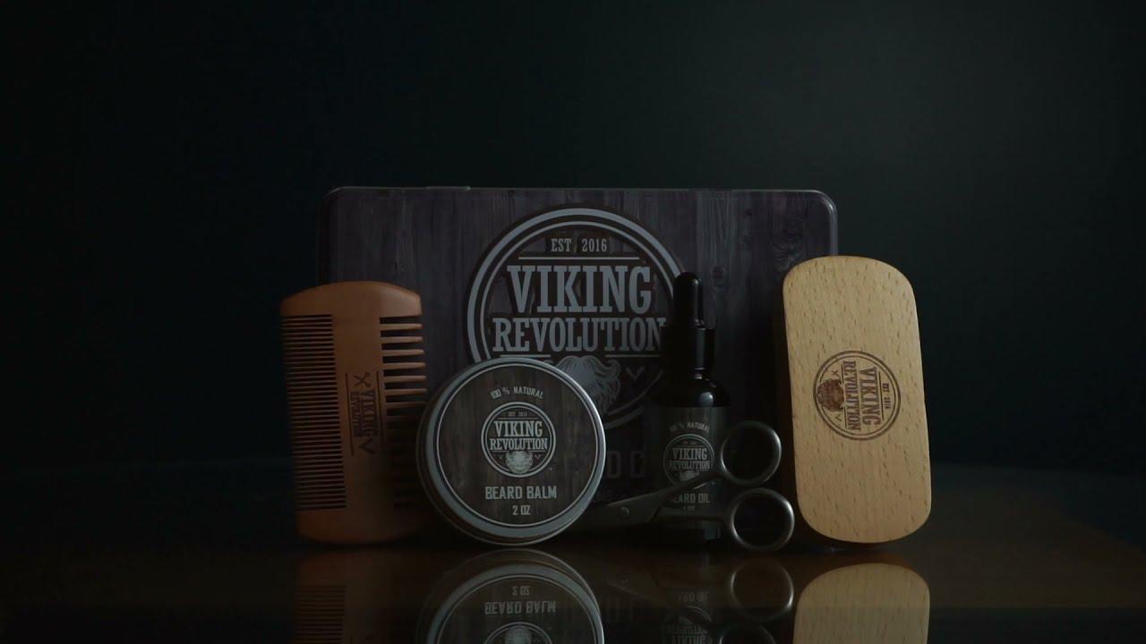 Viking Revolution Ad Concept Promo
