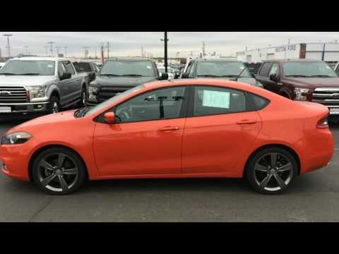 2015 dodge dart gt in moline il 61265 youtube. Black Bedroom Furniture Sets. Home Design Ideas