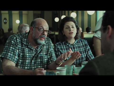 A Serious Man - Living Arrangements Clip