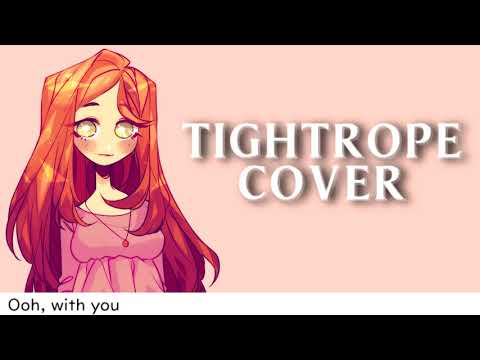 Tightrope | The Greatest Showman | Cover