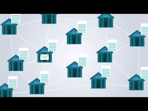 Evry: Blockchain PoC for syndicated loans
